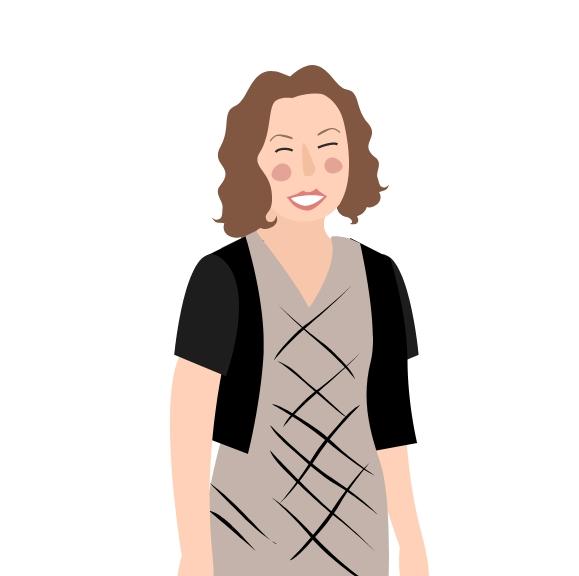 Copo Property Management Jenny Heeran illustration