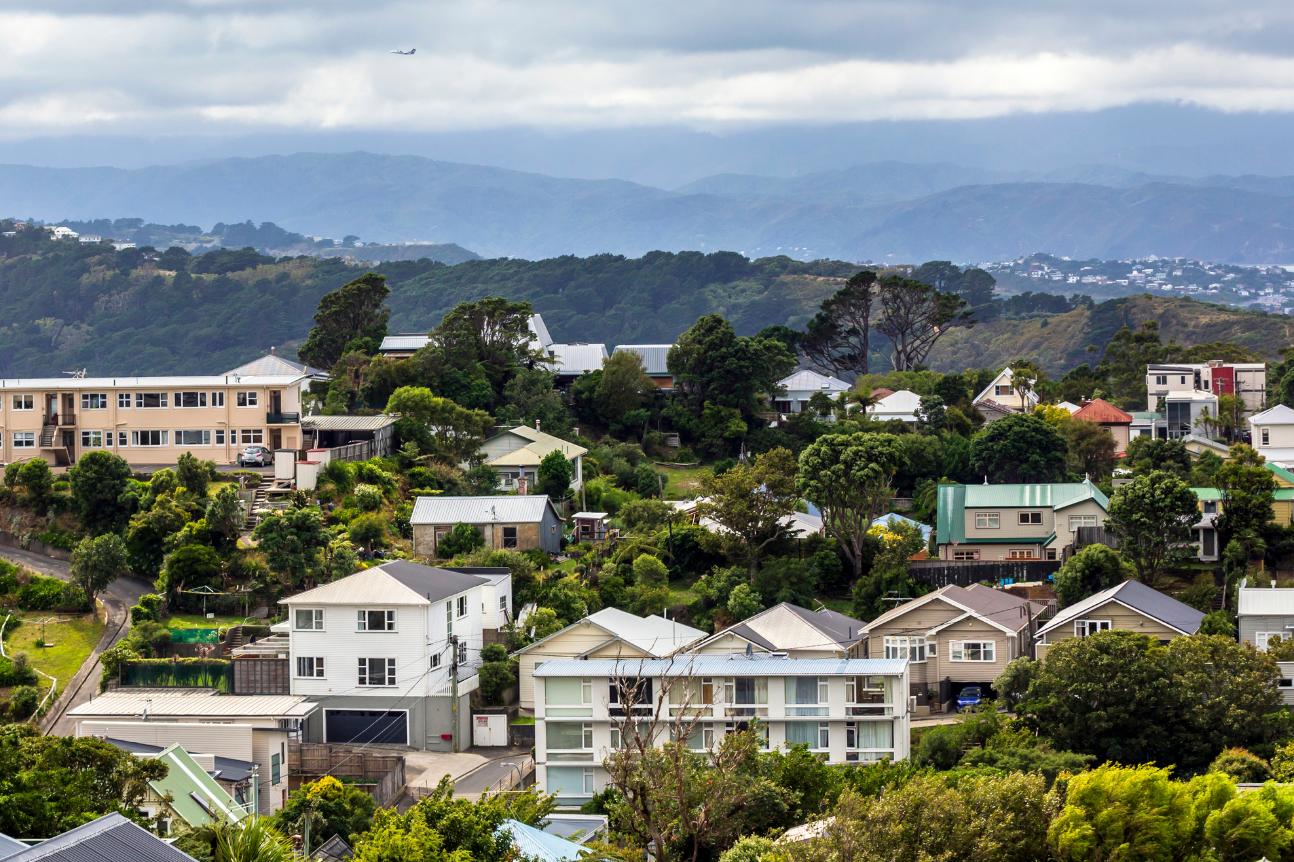Healthy Homes Standards affecting Rental Properties in Wellington, New Zealand